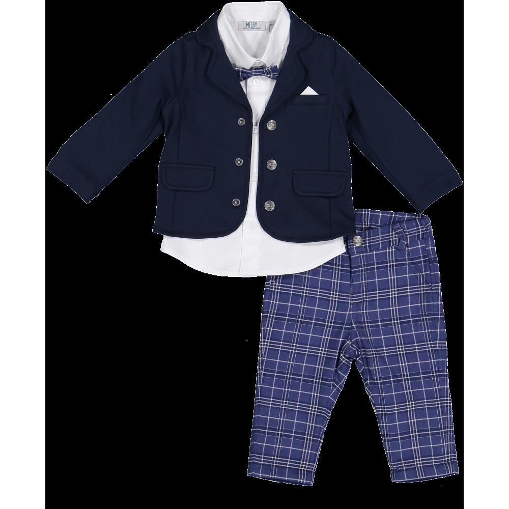Комплект зі штанами Melby 29K2120.437L