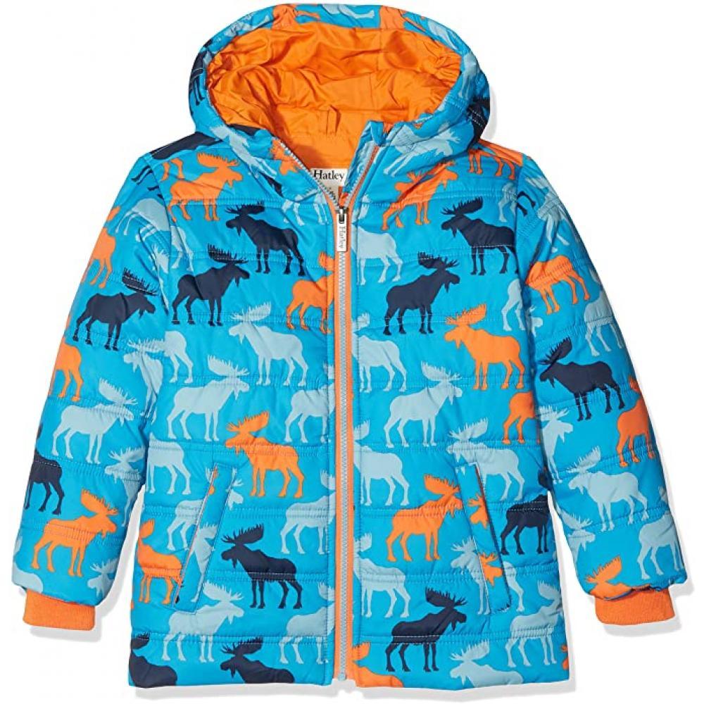 Куртка Hatley SJ1WIMO510